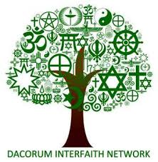 Dacorum Interfaith Network logo