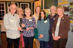 Tring Community Garden - Group Winner 2018 02
