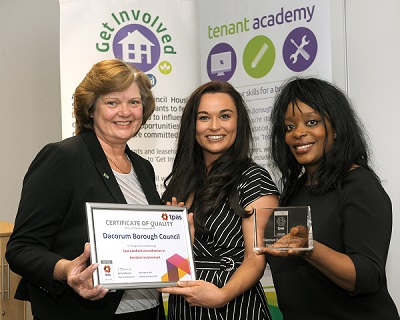 Tenant Academy launch and Pro Landlord Award ceremony