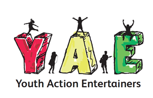 Youth Action Entertainers logo